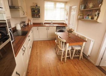Thumbnail 3 bed end terrace house for sale in Neville Close, Hull