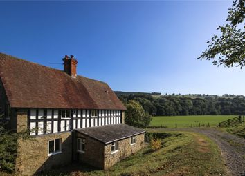 Thumbnail 3 bed detached house to rent in Downton-On-The-Rock, Ludlow, Herefordshire