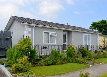 Thumbnail 2 bedroom mobile/park home for sale in Birchgrove, Waunarlwydd, Swansea