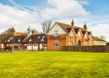 Thumbnail 5 bed semi-detached house for sale in Ledgers Farm, Ledgers Road, Warlingham, Surrey