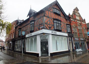 Thumbnail Retail premises to let in Wyle Cop, Shrewsbury
