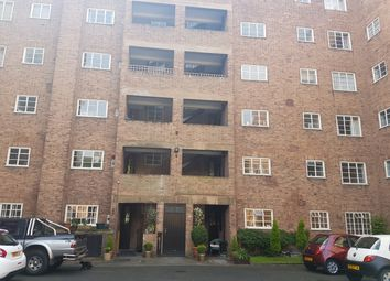 Thumbnail 2 bed flat to rent in Viceroy Close, Edgbaston, Birmingham