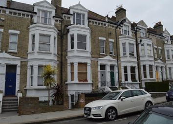 Thumbnail 2 bed flat for sale in Hemstal Road, West Hampstead