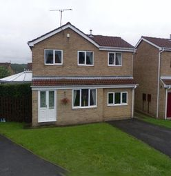 Thumbnail 3 bed property for sale in Sundew Croft, High Green, Sheffield