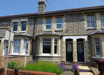 Thumbnail 3 bed end terrace house for sale in Star Road, Caversham, Reading