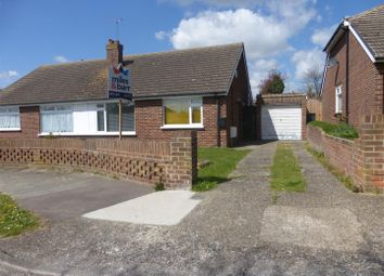 Thumbnail 4 bed semi-detached bungalow to rent in Eskdale Avenue, Ramsgate