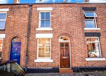 Thumbnail Terraced house for sale in Churton Road, Chester