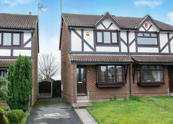 2 bed semi-detached house for sale in Brampton Meadows, Thurcroft, Rotherham, South Yorkshire S66