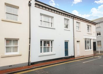 Thumbnail 2 bed cottage to rent in Gloucester Mews, Gloucester Road, Brighton