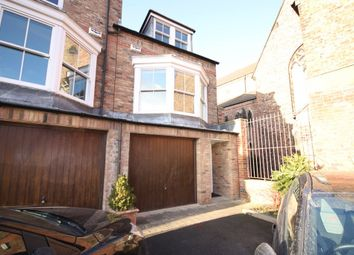 Thumbnail 3 bed end terrace house to rent in Dewsbury Court, York