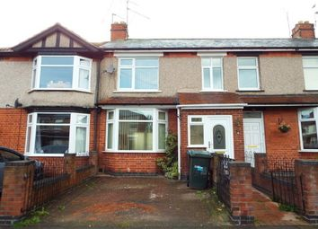 Thumbnail 3 bed terraced house to rent in Middlecotes, Tile Hill, Coventry