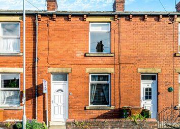 Thumbnail 2 bed terraced house for sale in Denholme Drive, Ossett