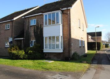 Thumbnail 1 bed flat to rent in Blakes Avenue, Witney, Oxon
