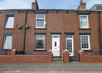 Thumbnail 3 bed terraced house for sale in West Street, Royston, Barnsley
