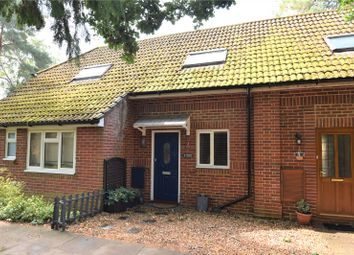 Thumbnail 1 bed terraced house for sale in Chapel Lodge, Nine Mile Ride, Finchampstead, Wokingham