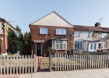 Thumbnail 4 bed semi-detached house for sale in Wilbury Way, London, London