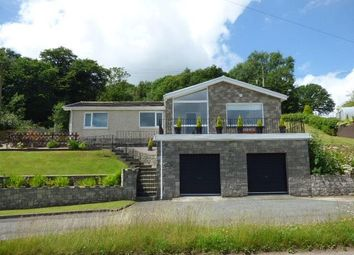 Thumbnail 3 bed bungalow for sale in Llangain, Carmarthen