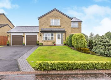 Thumbnail 4 bed detached house for sale in Highsteads, Medomsley, Consett