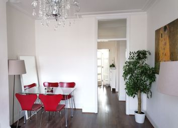 Thumbnail 2 bed flat to rent in Abbey House, Garden Road, London