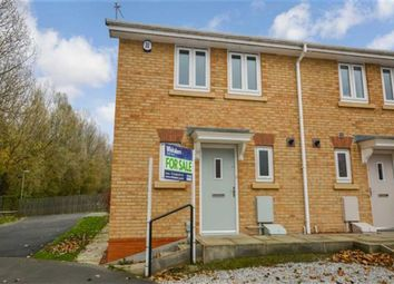 Thumbnail 3 bedroom terraced house for sale in Thirlmere Way, Kingswood, Hull