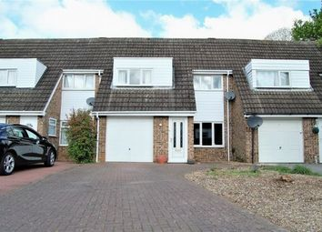 Thumbnail 3 bed terraced house for sale in Westcott Way, Abington Vale, Northampton
