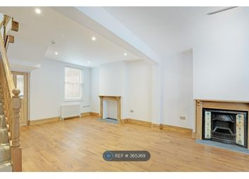 Thumbnail 2 bed terraced house to rent in Upper Gloucester Road, Brighton