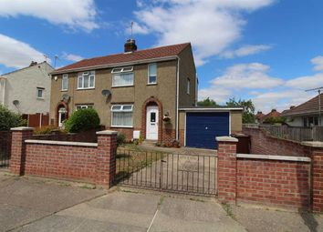 Thumbnail 2 bed semi-detached house for sale in Cavendish Avenue, Colchester