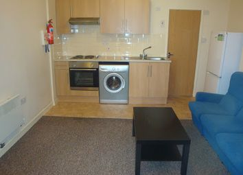 Thumbnail 2 bed flat to rent in West Luton Place, Adamsdown, Cardiff