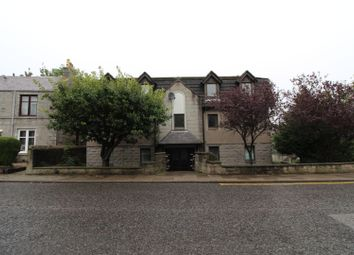 Thumbnail 2 bed flat for sale in Society Lane, Aberdeen