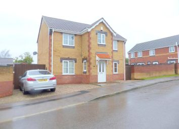 Thumbnail 4 bed detached house to rent in Acorn View, Kirkby-In-Ashfield, Nottingham