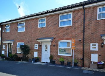 3 bed town house for sale in Corncrake Mews, Kirkby-In-Ashfield, Nottingham NG17