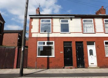 Thumbnail 3 bedroom end terrace house for sale in Nares Street, Ashton-On-Ribble, Preston