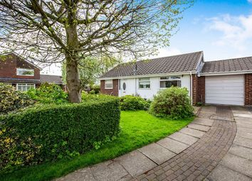 Thumbnail 2 bed bungalow for sale in Foxlea, Comberbach, Northwich