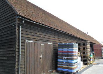 Thumbnail Warehouse to let in Frilsham Home Farm, Yattendon