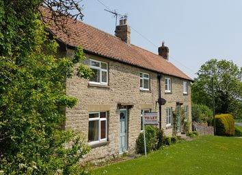 Thumbnail 3 bed semi-detached house to rent in Stonegrave, Helmsley, York