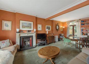 3 bed semi-detached house for sale in Orbel Street, Battersea, London SW11