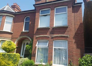 Thumbnail 3 bed property to rent in Radbourne Road, London