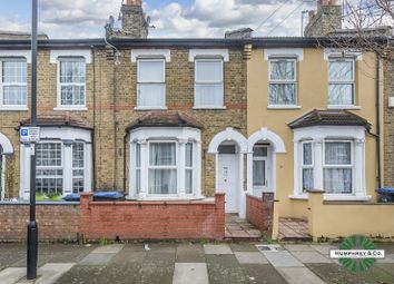 Thumbnail 3 bed terraced house for sale in Somerset Road, Tottenham