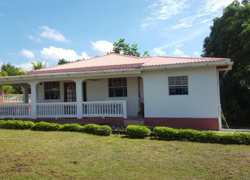 Thumbnail 3 bed detached bungalow for sale in Chs 006, Choiseul, St Lucia