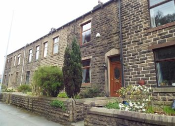 Thumbnail 3 bed terraced house for sale in Burnley Road, Rossendale, Lancashire