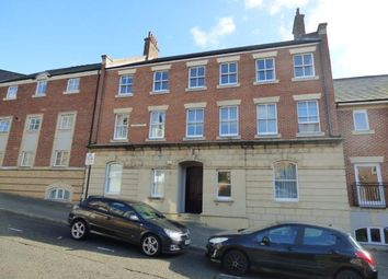 Thumbnail 2 bed flat for sale in Union Street, North Shields, Tyne And Wear