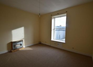 Thumbnail 1 bed flat to rent in Flat C 11 Charlotte Street, Ayr