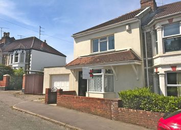Thumbnail 2 bed end terrace house for sale in Plummers Hill, St. George, Bristol