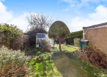 Thumbnail 3 bed semi-detached house for sale in Garden Road, Exton, Oakham
