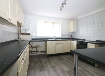 Thumbnail 3 bed terraced house to rent in Carolines Close, Southend-On-Sea, Essex