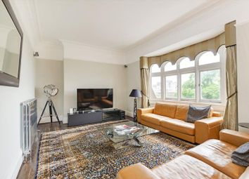 Thumbnail 5 bedroom flat for sale in Neville Court, St Johns Wood NW8,