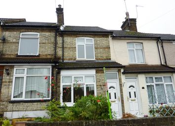Thumbnail 2 bedroom terraced house to rent in Grand Union Canal, Grove Mill Lane, Watford
