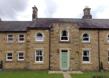 Thumbnail 5 bed terraced house for sale in Dresser Close, Richmond, North Yorkshire