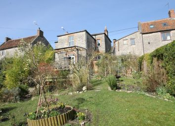 Thumbnail 3 bed detached house for sale in Pilton (Wells c.5 Miles, Glastonbury c.7 Miles, Shepton Mallet c.3 Miles)