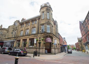 Thumbnail Leisure/hospitality for sale in Silver Street, Bury
